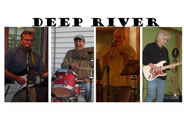 Deep River 2nd
